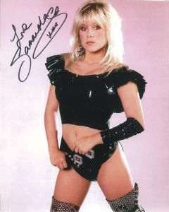Samantha Fox (Model, Singer) - Genuine Signed Autograph 8290